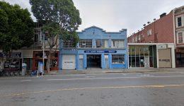 1021 Valencia Street