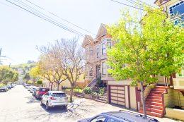 1112 Shotwell Street, via Google Street View