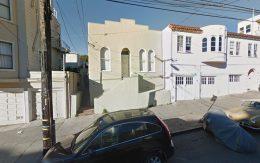 228 Vicksburg Street, via Google Street View