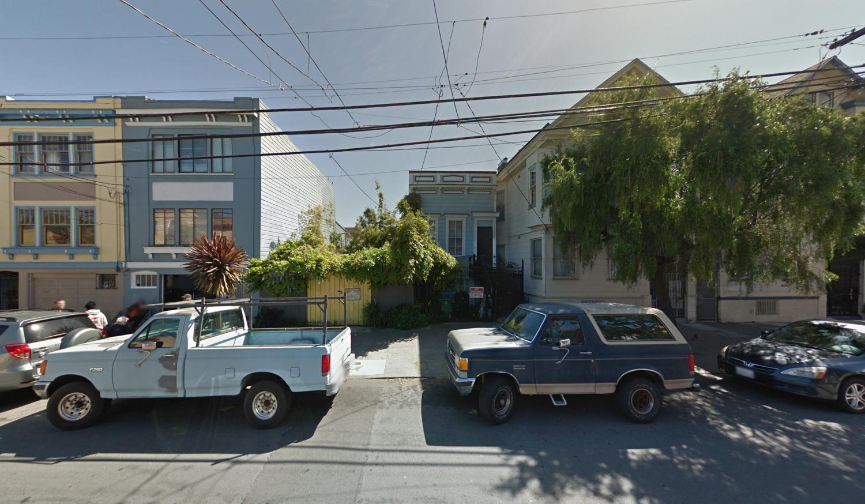 2967 23rd Street, via Google Street View
