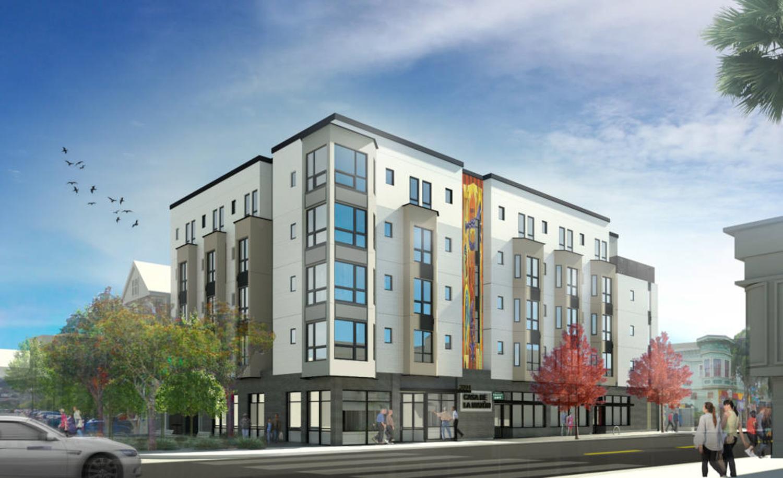 3001 24th Street, via Mercy Housing
