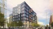344 14th Street, rendering via SF Planning