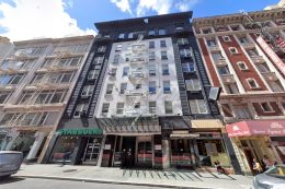 440 Geary Street, via Google Street View