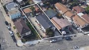 4635 Congress Avenue, via Google Satellite