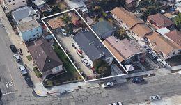 4635 Congress Avenue, via Google Satellite