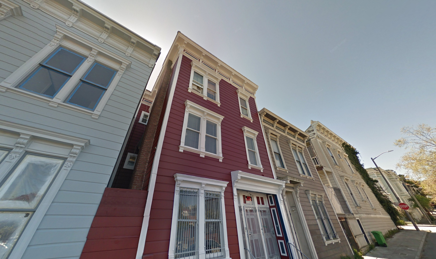 577 Ivy Street, via Google Maps