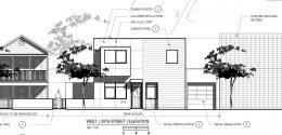 1423-1425 20th Street, via GRAber-Rasmussen Architects