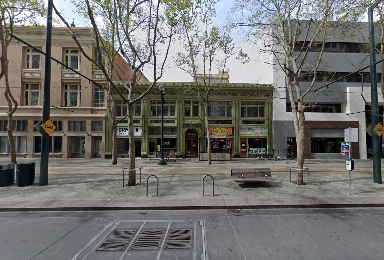 19 North 2nd Street, image via Google Street View
