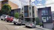 2119 Castro Street, rendering courtesy Schaub Ly Architects