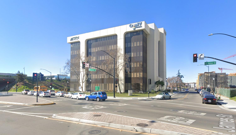255 West Julian Street, via Google Street View