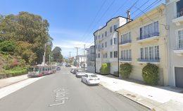 2844 Lyon Street, via Google Street View