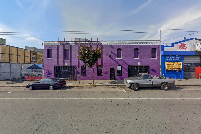 340 11th Street, via Google Street View