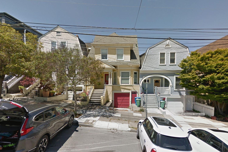 422 Missouri Street, via Google Street View
