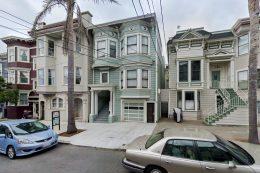 52-56 Landers Street, via Google Street View