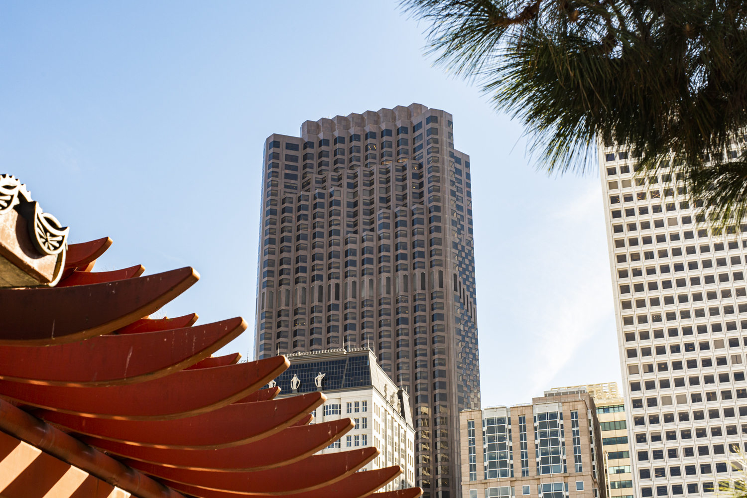 555 California Street, image by Andrew Campbell Nelson