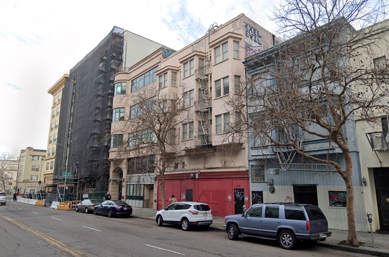 622 14th Street , image via Google Street View