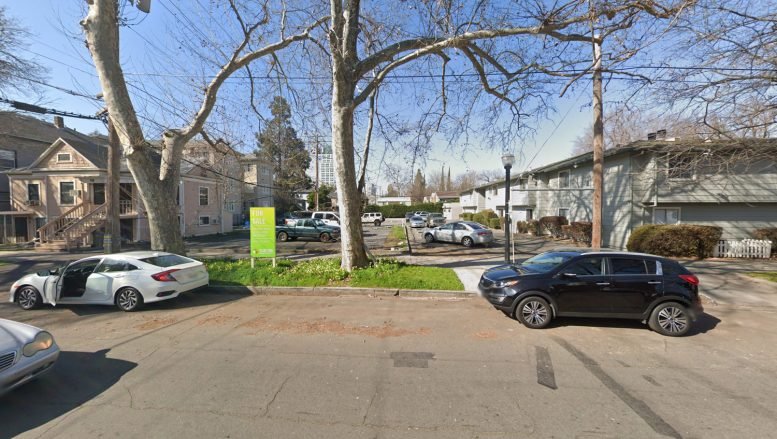 714 14th Street, via Google Street View