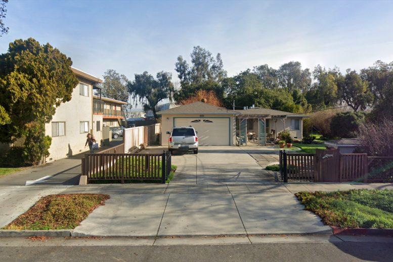 972 Elm Street, via Google Street View