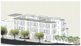 960, 938, 950 Jamestown Avenue, SF
