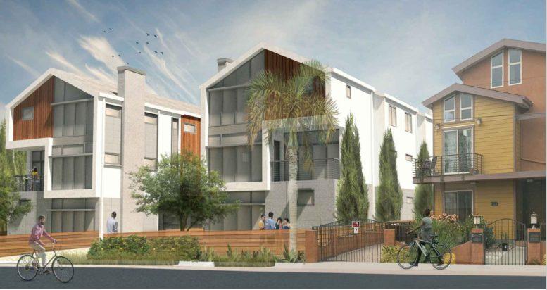 980-984 Stanford Avenue, Oakland