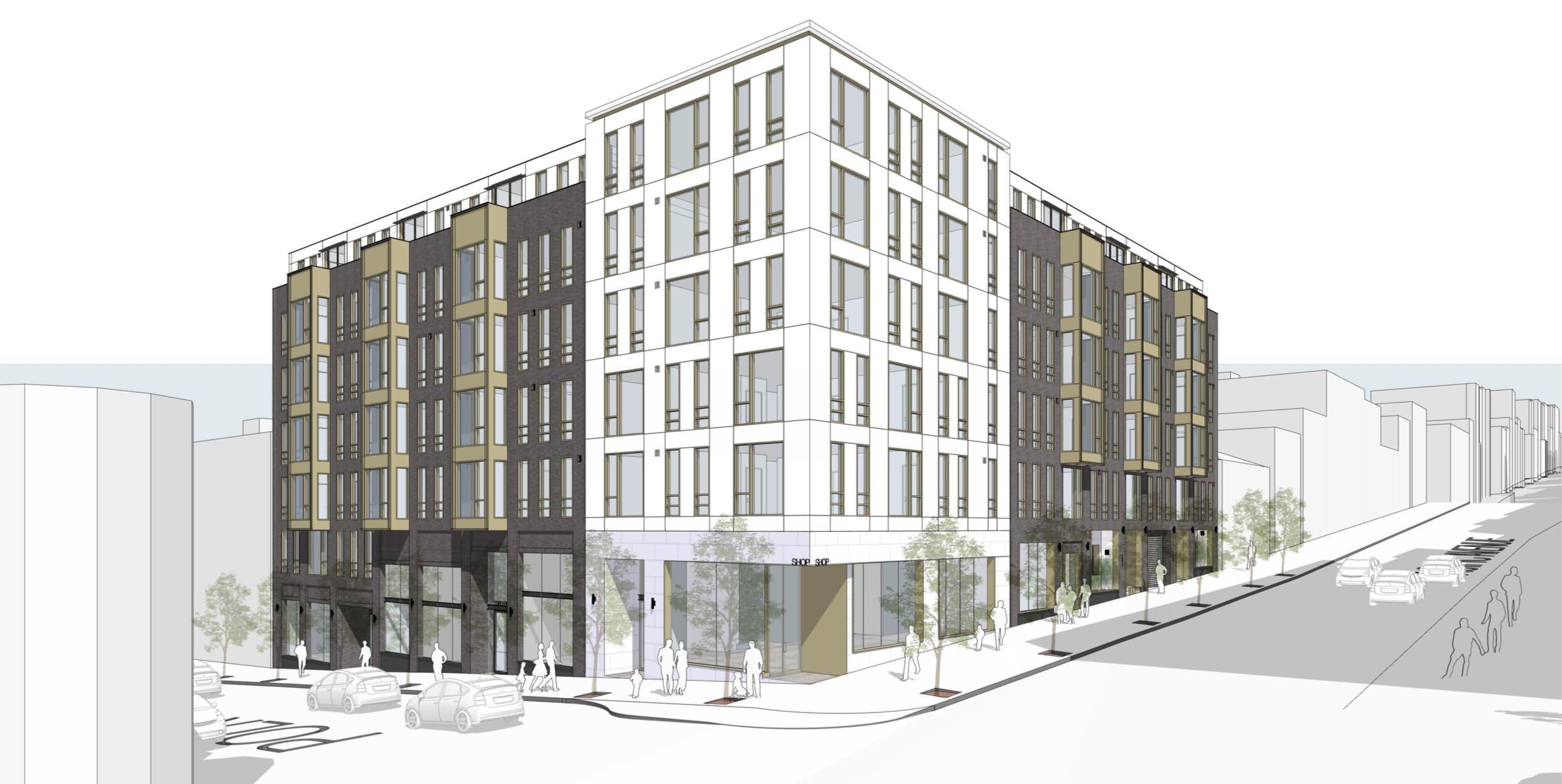 2030 Polk Street