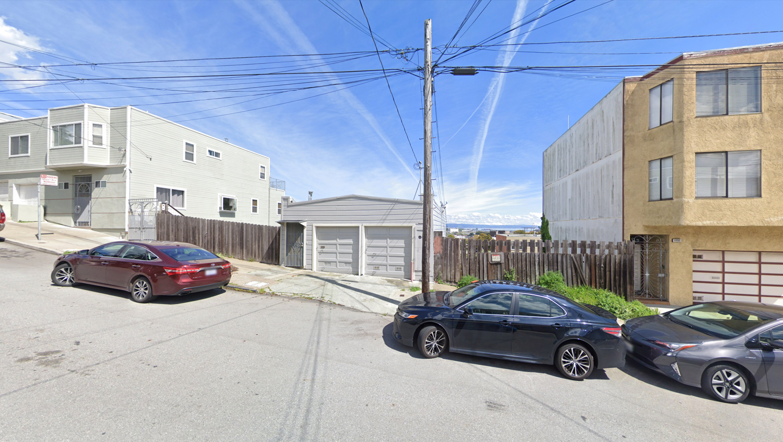 1149 Girard Street, via Google Street View