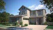 31 Fiddleneck Way, rendering courtesy Landsea Homes