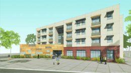 4995 Stockton Boulevard, image by Mogavero Architects