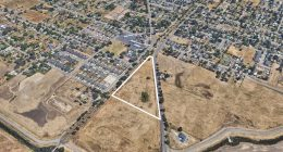 5240 Rio Linda Boulevard, via Google Satellite