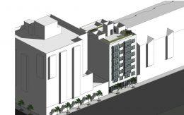 580 Minna Street 3D view