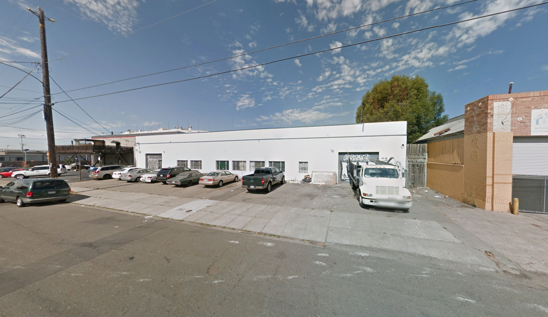 825 6th Avenue, via Google Street View