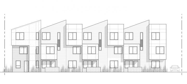 1035 Yerba Buena Avenue, elevation via Levy Design Partners