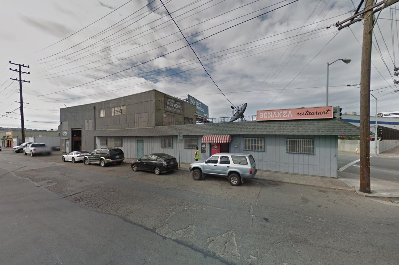 16 Toland Street pre-fire, image via Google Street View