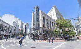 2 Stockton Street, Street View