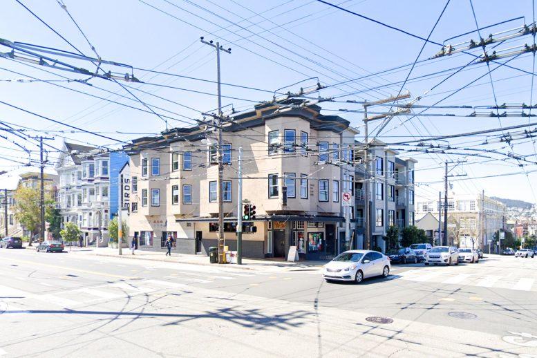 2403 16th Street, via Google Street View