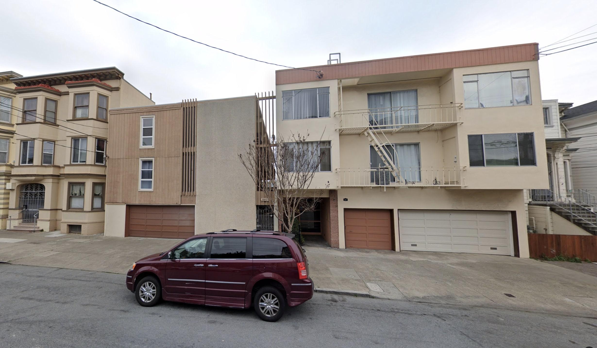 257 San Jose Avenue Street View