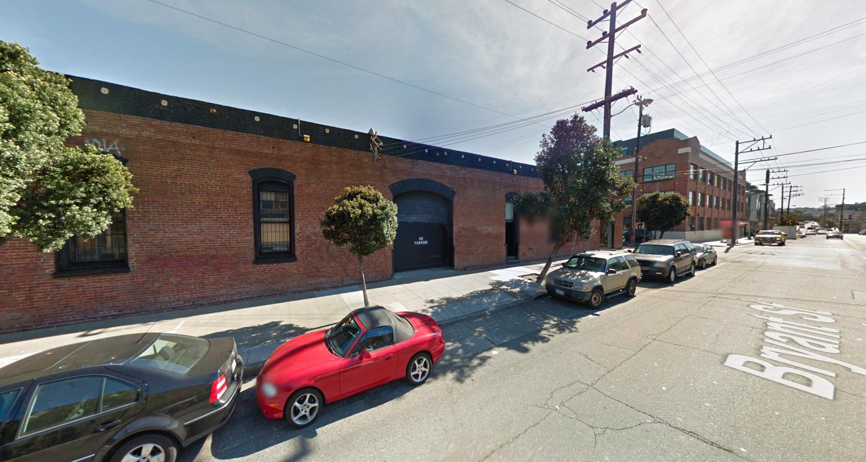 2750 19th Street, via Google Street View