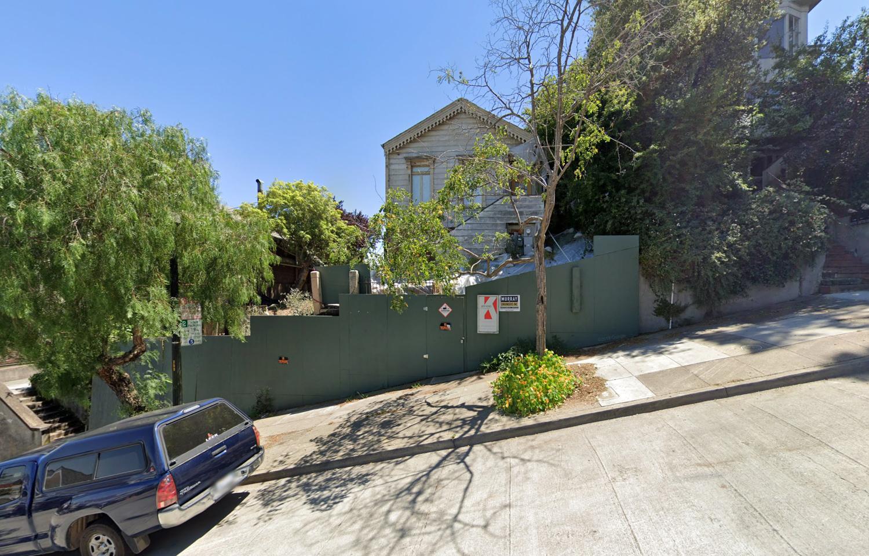 3669 21st Street, via Google Street View