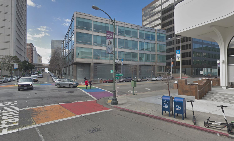 415 20th Street, via Google Street View