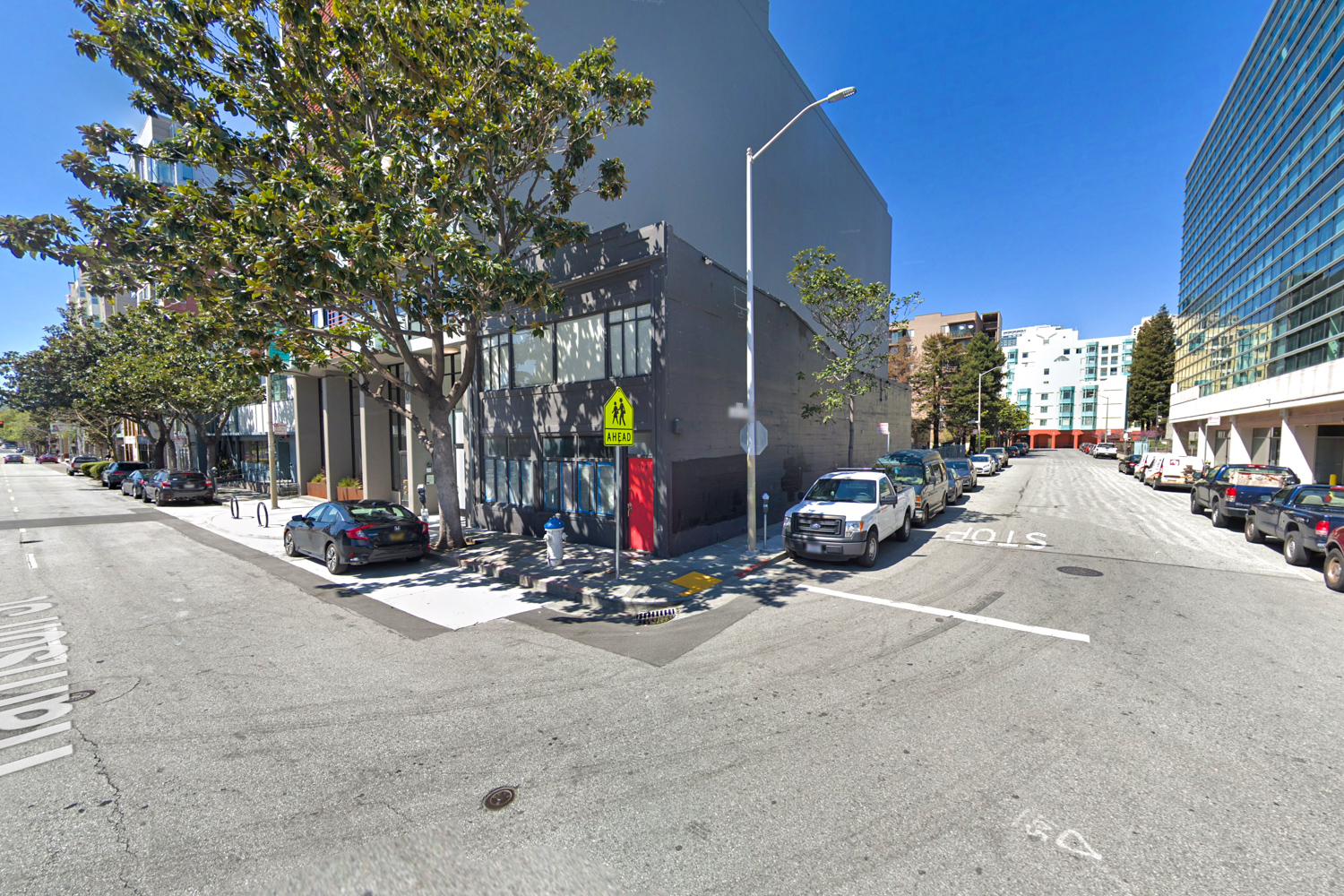 744 Harrison Street, via Google Street View
