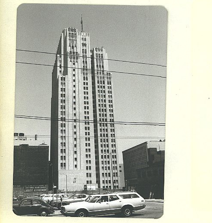 140 New Montgomery Street, image via SF Planning Department