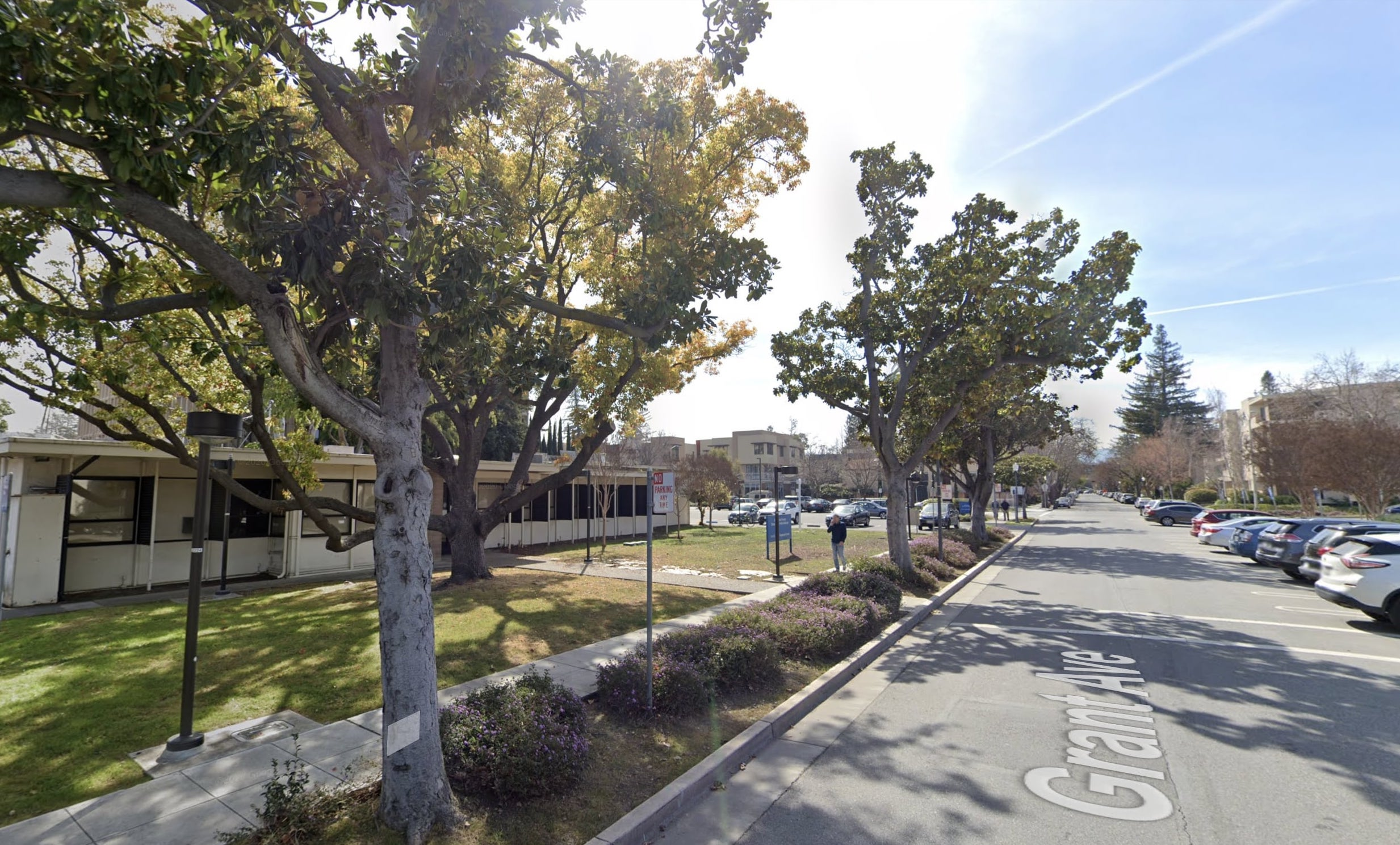 231 Grant Avenue, image via Google Street View