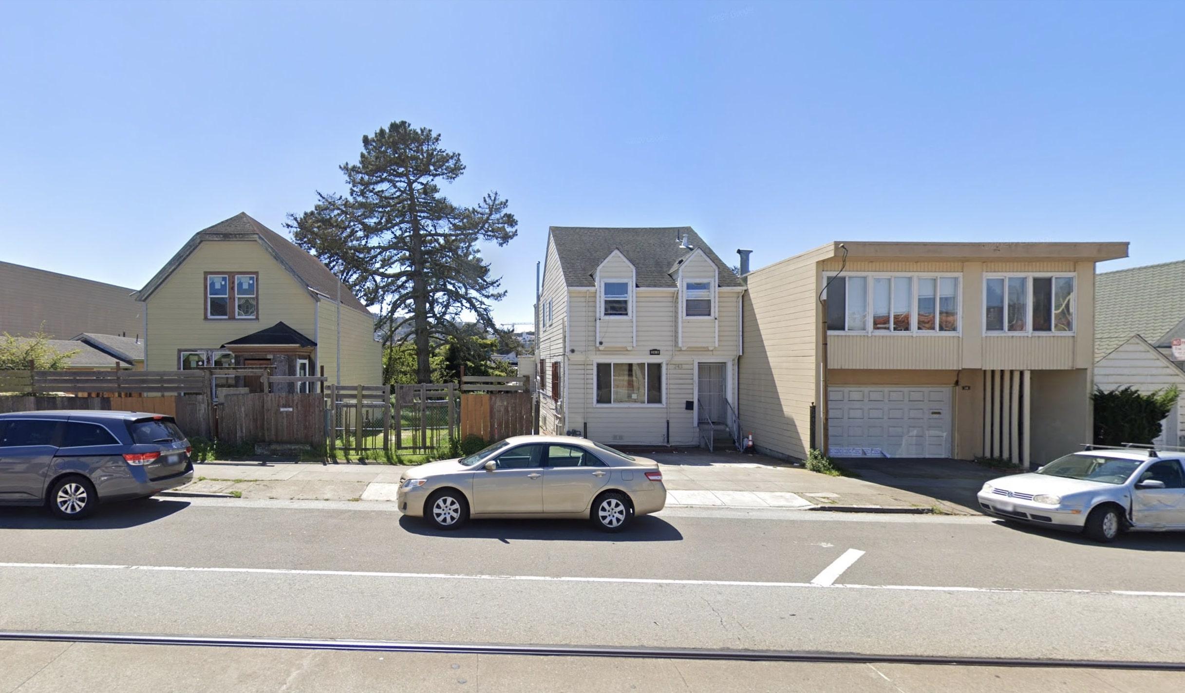 239 Broad Street, Street View