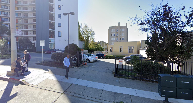 2453 Sacramento Street, image via Google Street View