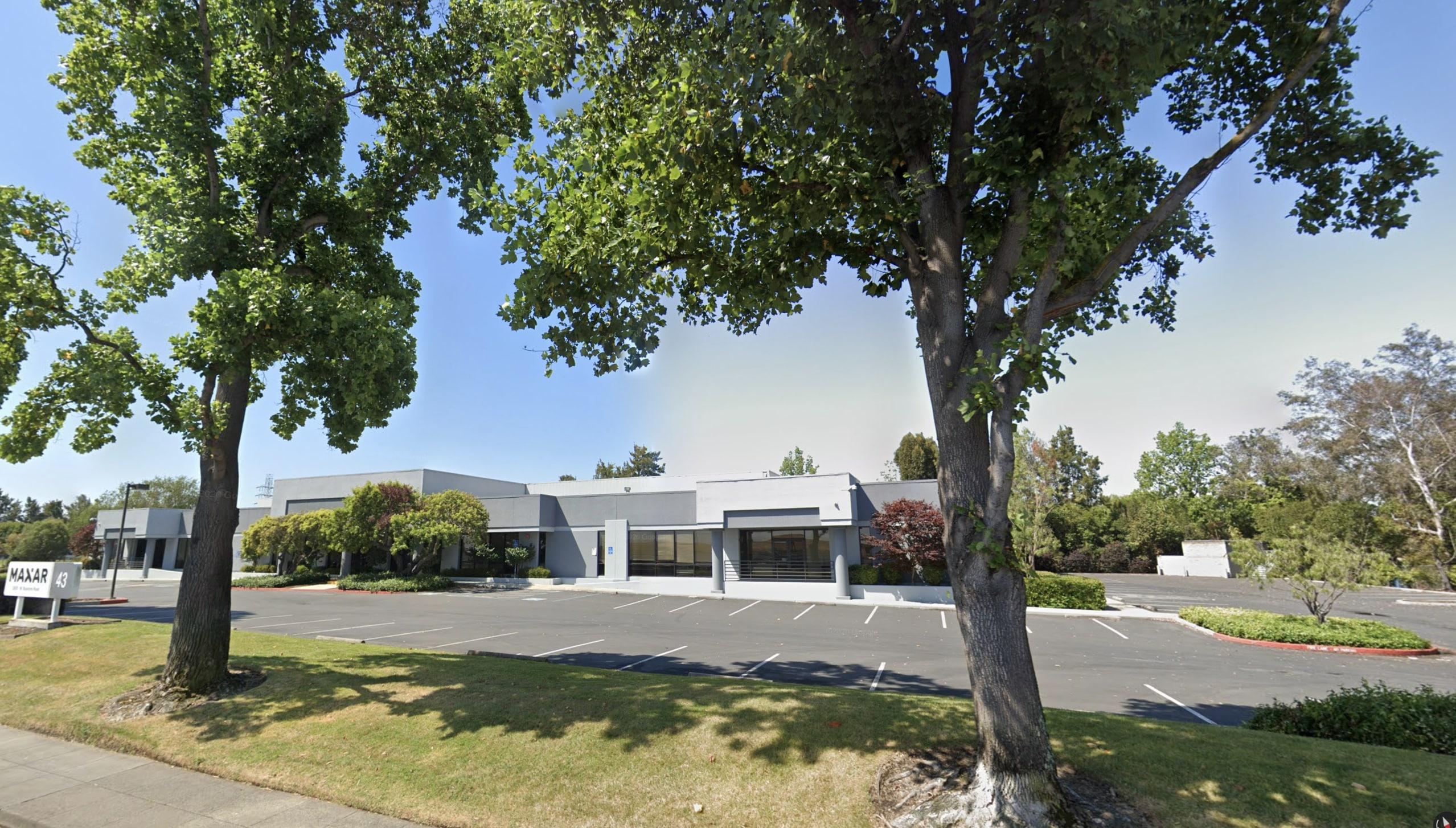 2850 West Bayshore Road via Google Maps