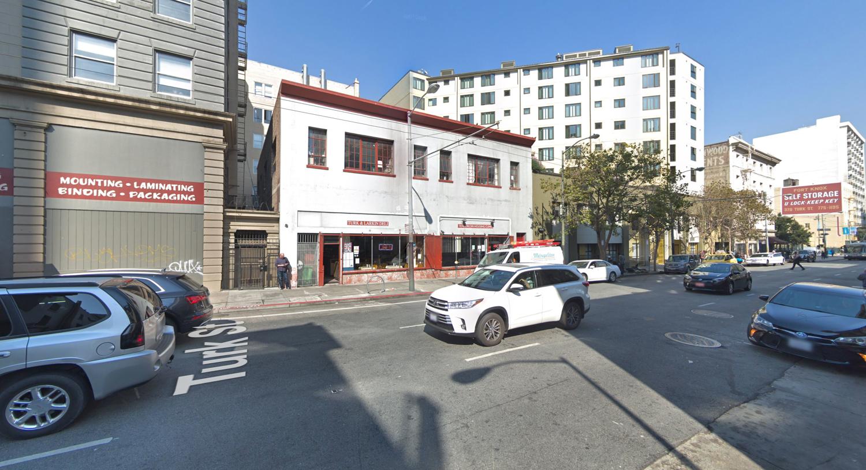 468 Turk Street, image via Google Street View
