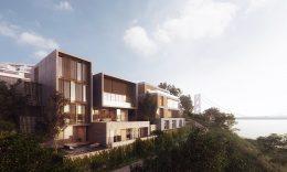 The Estate Homesites