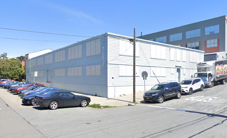 2530 18th Street, image via Google Street View