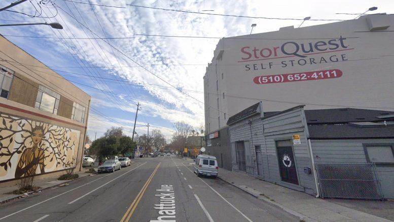 4609 Shattuck Avenue