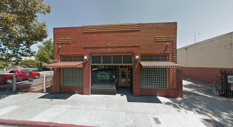 618 South 1st Street, image via Google Street View